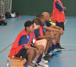 Under 13 National Schools Handball Competition