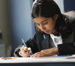 Supporting GCSE Preparation - Parents' Online Event, Thurs 8th Oct, 5.30pm