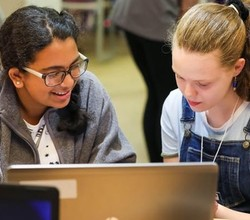 Free Coding Weekend for Girls, 20-21 October