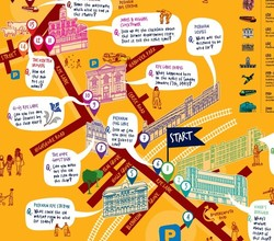 Peckham History Trail - Download Your Map Here