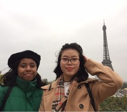 Paris Trip for Sixth Form Students