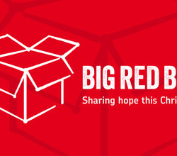 Big Red Box & Write for Rights - Please Support