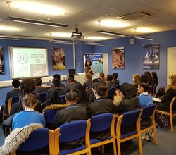 Year 11 Prepare for Sixth Form and University