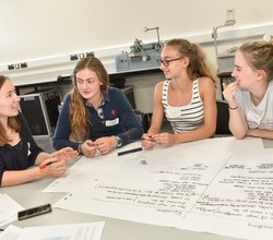 Women in Engineering - Conference for 15-17 Year Olds. Apply Now.
