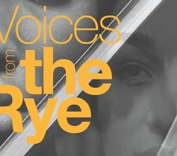 Voices From The Rye - Student Zine Out Now