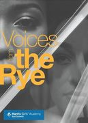 Voice from the Rye cover
