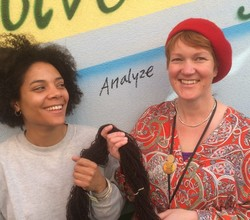 'Hairytage' Project Comes to South London Gallery