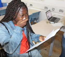 HGAED Celebrates Superb GCSE Results
