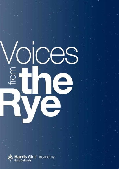 Voices From Rye 3