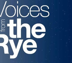Voices From the Rye - Student Zine - Issue 3 'Space' Out Now