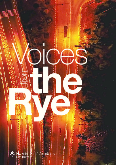 Voices from The Rye Volume 4 Pathways   Copy