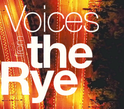 Voices From the Rye - Student Zine - Issue 4 'Pathways' Out Now