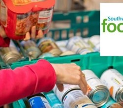 Southwark Foodbank Appeal for Christmas - Please Give Food