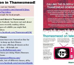 What's On in Thamesmead Over the Summer