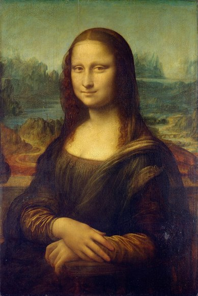 800px Mona Lisa, by Leonardo da Vinci, from C2RMF retouched