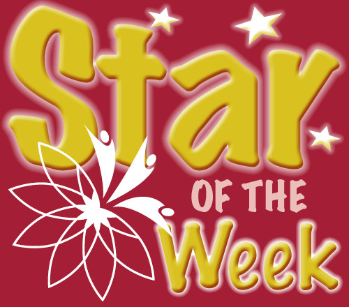 Star of the week v1b
