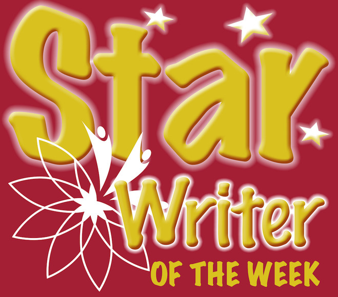 Star writer of the week copy