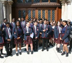 A Taste of the City of London for Year 10
