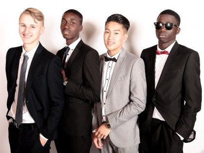 Year 11 Leavers Prom July 2014