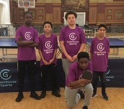 Greenhouse Sports West Side League Qualifier