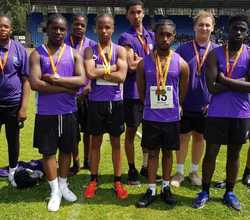 Harris Federation Sports Day Success