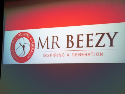 Yr11 Mr Beezy Speech