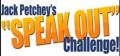 Jack Petchey Speak out image