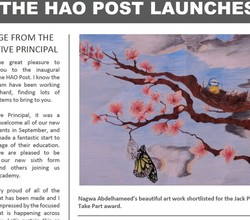 HAO Post - Download Issue 1 Here