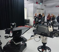 Virtual Reality for Sixth Form at Ravensbourne University