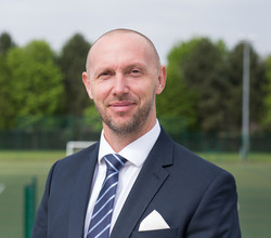 Appointment of Head of Academy - Richard Carey