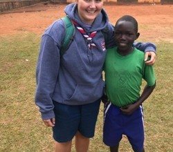My Time in Kabubbu, Uganda. By Emma, Year 11.