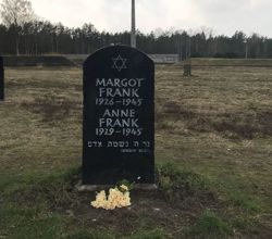 Bergen-Belsen Visit for Year 12 History Students