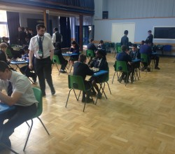 Federation Chess Tournament