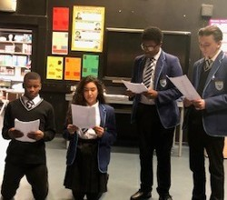 Drama Projects and Highlights - From Shakespeare to Carol Churchill