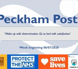Peckham Post - Download This Week's Newsletter