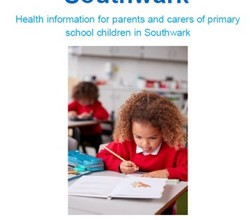 Health Information for Parents of School Children