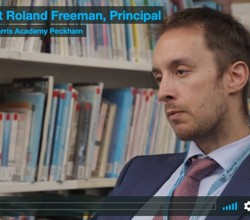 Meet Roland Freeman, Principal - A Video Introduction to HAP