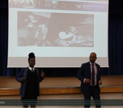 Tolerance and Mutual Respect Assembly - 25th September 2020