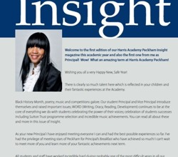 Insight Magazine - Winter 2020-21 - Download Your Copy Here