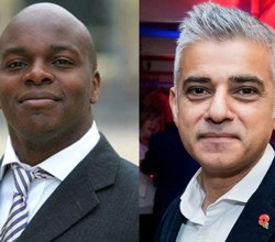 Express Yours Views to London's Mayoral Candidates, Weds 28th April, 6pm