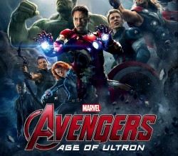 Cinema visit: The Avengers - Age of Ultron