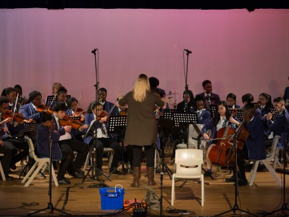 Winter Music Concert - Decembe...