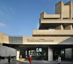 Macbeth at the National Theatre