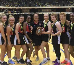 HAR Wins Federation Netball  Tournament - Four Times