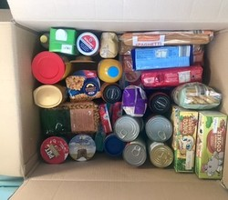 Rainham Foodbank Urgently Needs Our Support - Please Help