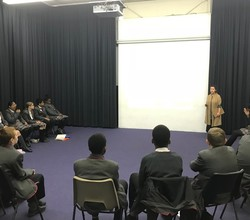 Rainham Experience Programme Brings New Opportunities for Years 7 and 8
