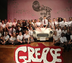 Grease - Congratulations to Cast and Crew
