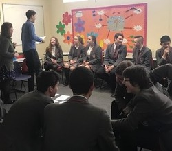 Philosophy Workshop for Year 11 - Student Report