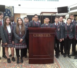 Harris Experience - Christie's Auction House