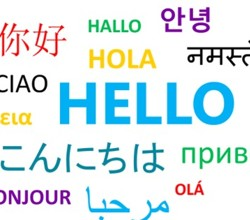 Curious Question of the Week: Invent a Language for the World